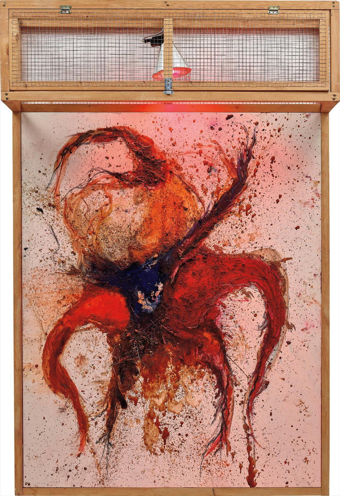Koen Vanmechelen-Untitled-2007