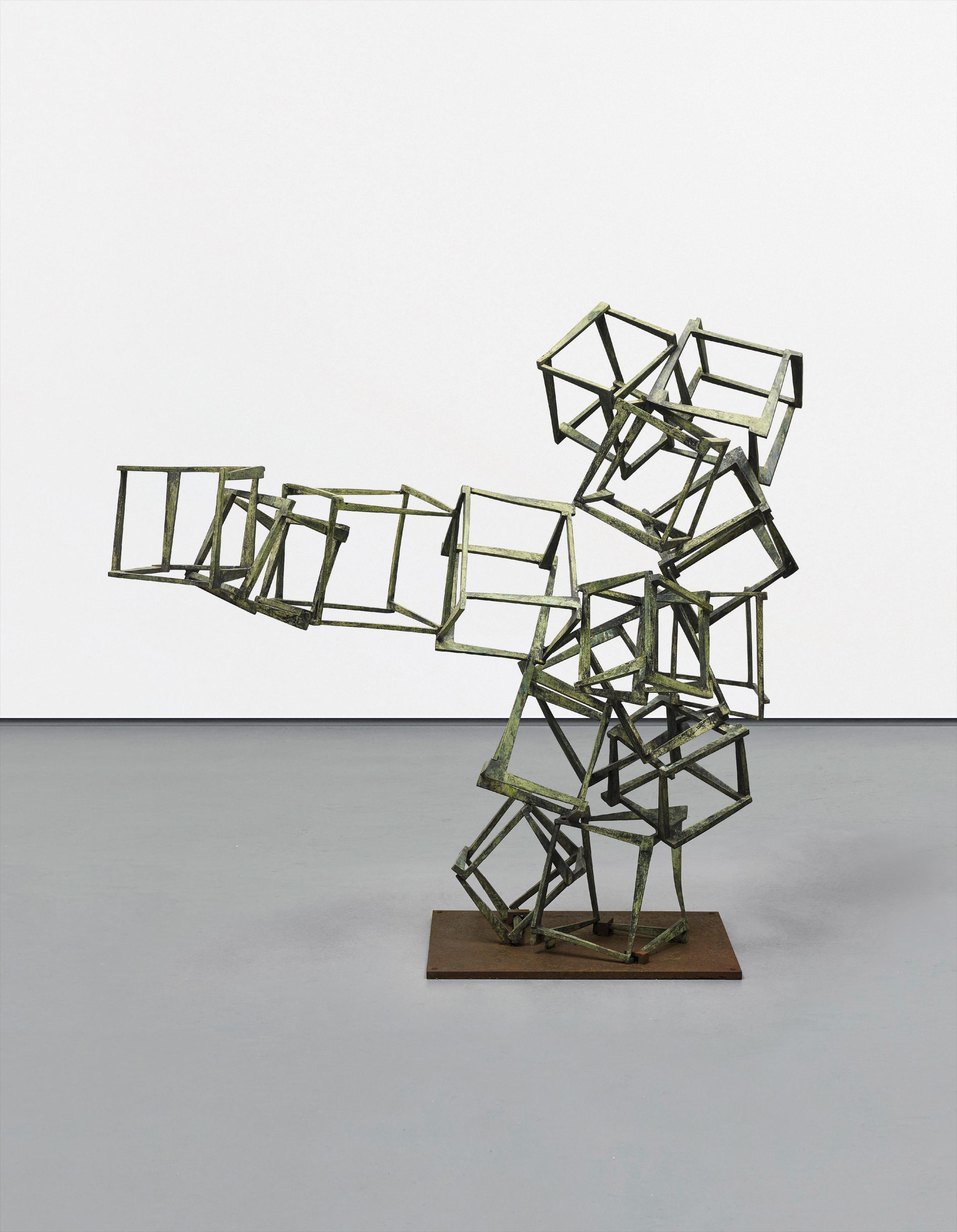 Jedd Novatt - CXXII-2000