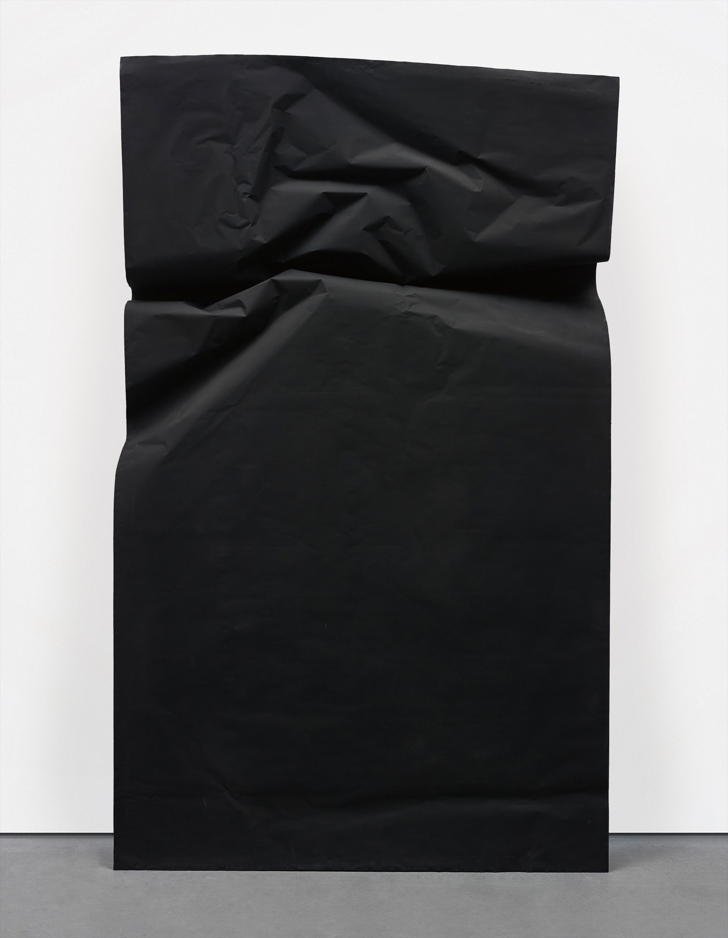 Kaari Upson-Charcoal Panel 7 (Position 1)-2012