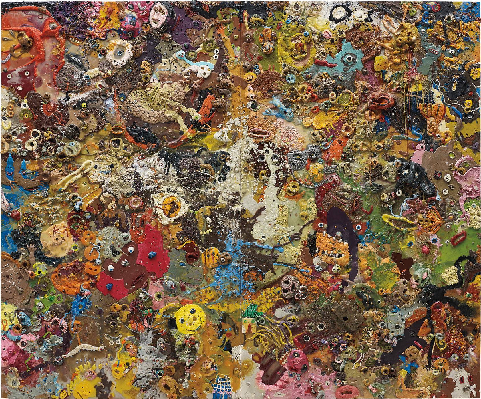 Gelitin-Untitled-2008