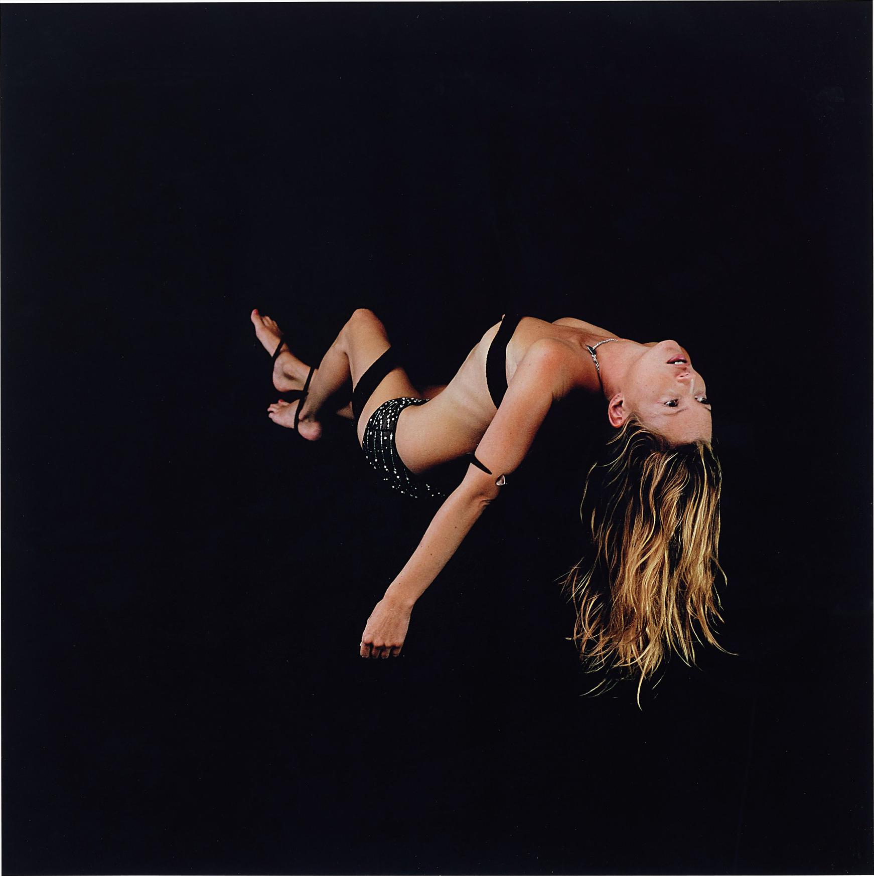 Sam Taylor-Johnson-(Untitled) Kate-2004