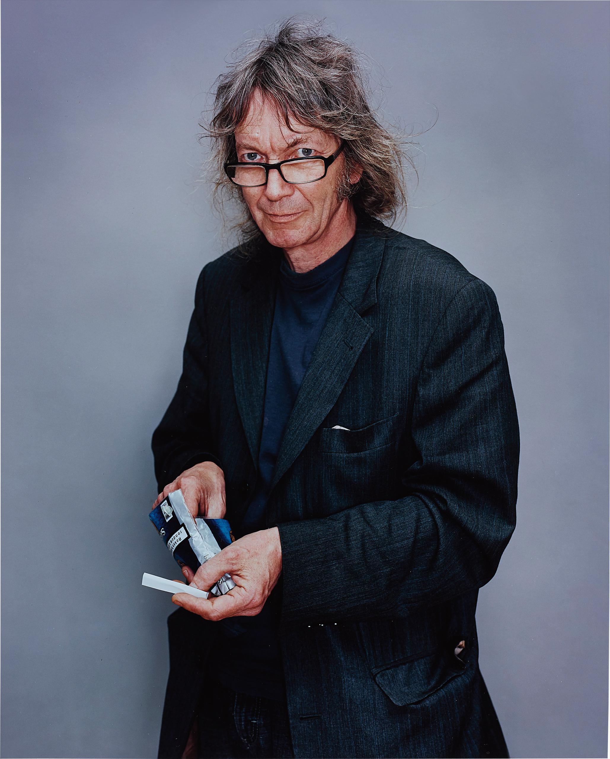Rineke Dijkstra-Peter Svenson-2010