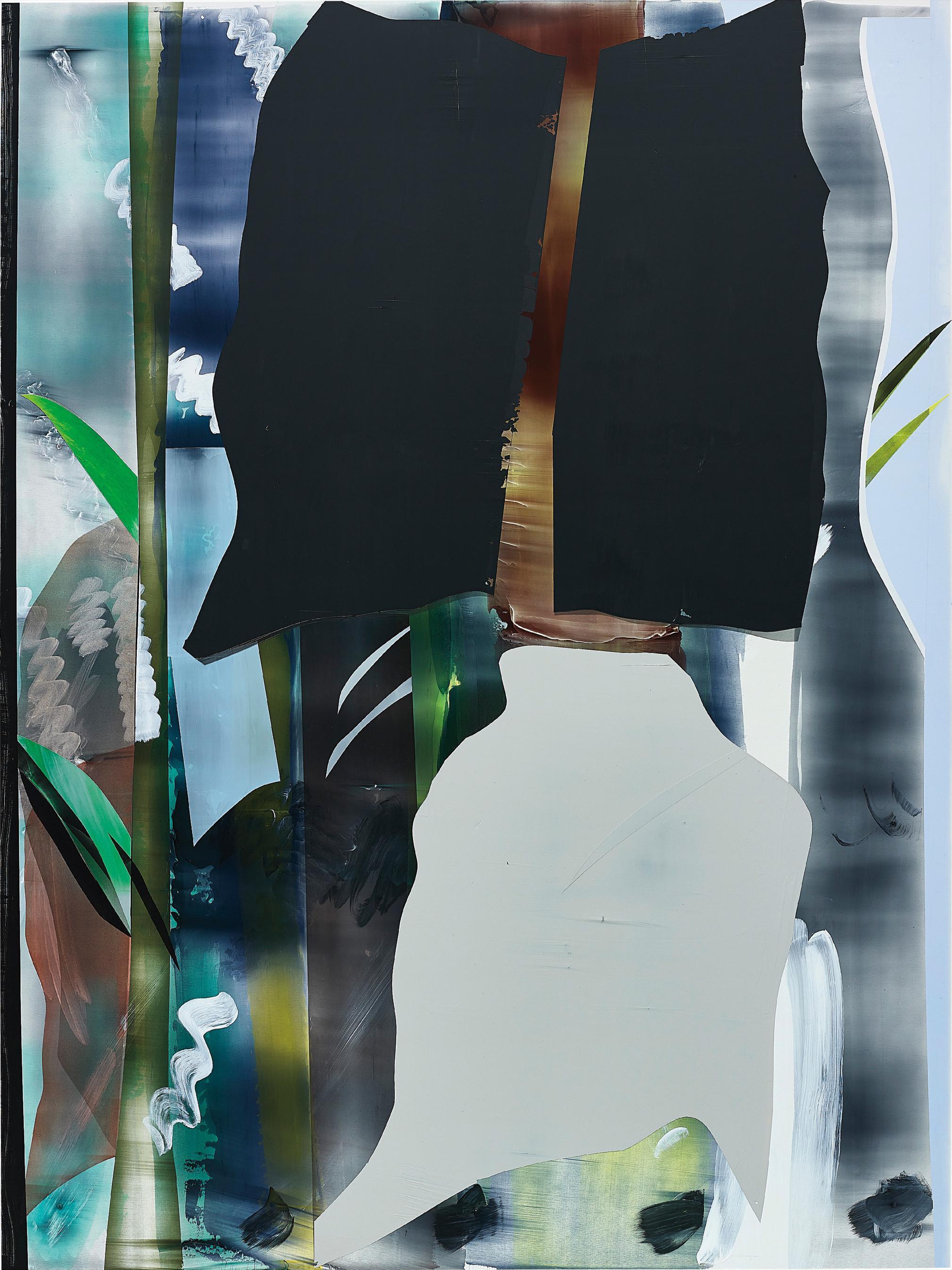 Kristin Baker-Two Hides-2013