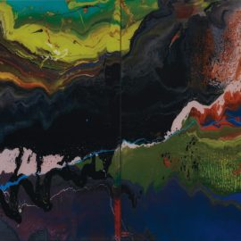 Gerhard Richter-P16-2016