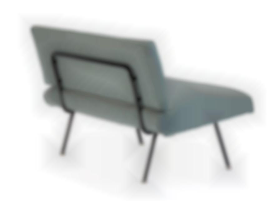 Florence Knoll - Settee; Model no. 32-1954
