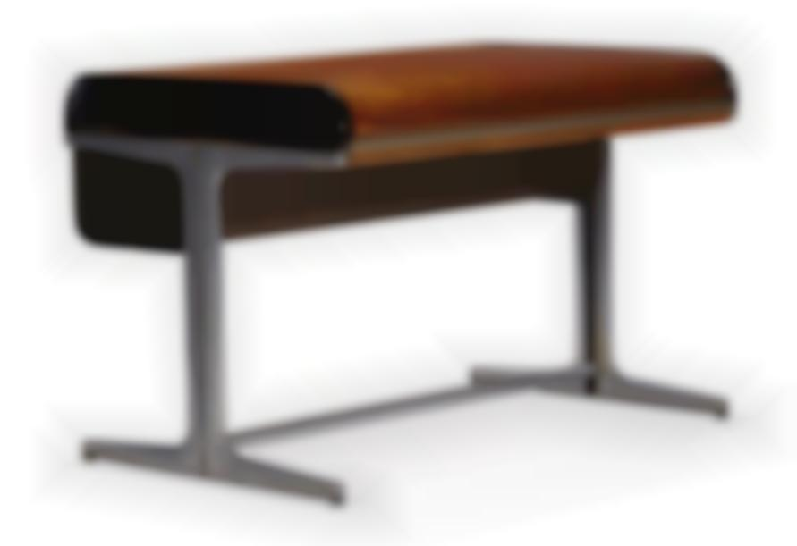 George Nelson - Roll Top Desk-1964