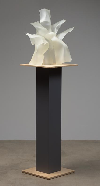 Frank Gehry-Memory Of Sophie Calles Flower-2012