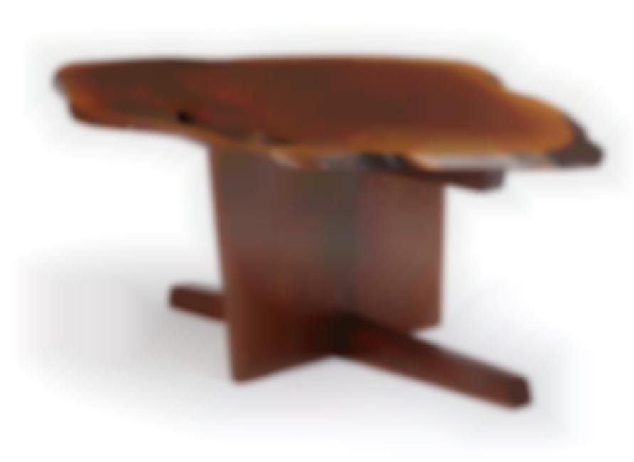 George Nakashima - Minguren Coffee Table-1968