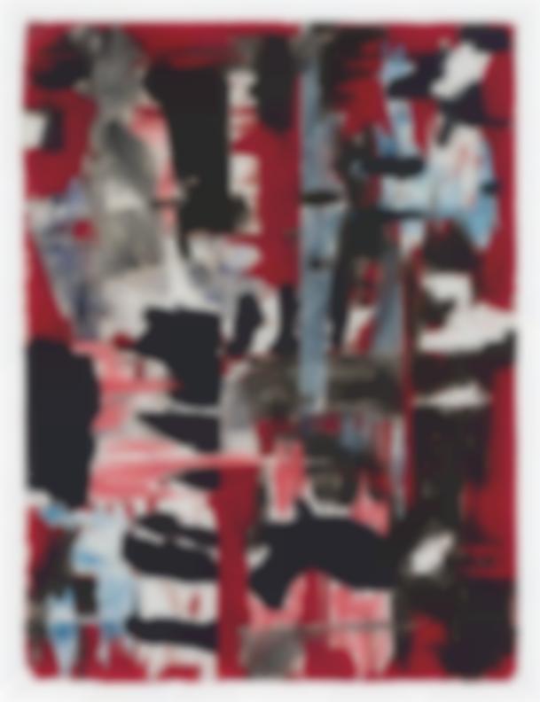 Charles Arnoldi-Untitled-1989