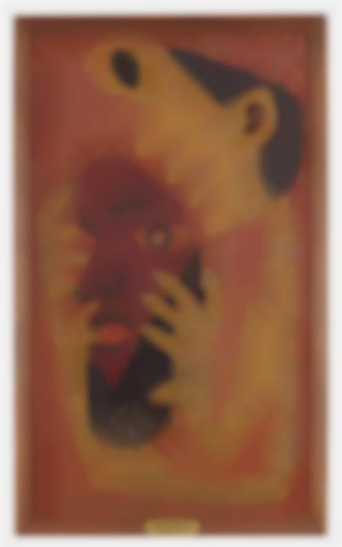David Park-Untitled (#508)-1945