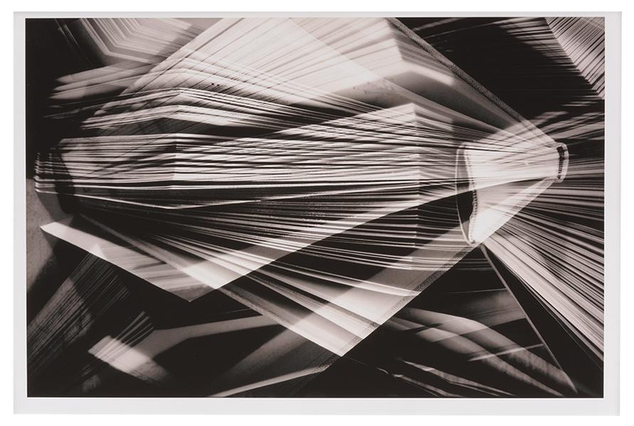 Georges Rado -  ComposicaO L (Composition L)-1960