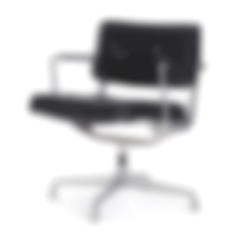 Charles & Ray Eames - Intermediate Desk Chair-1968