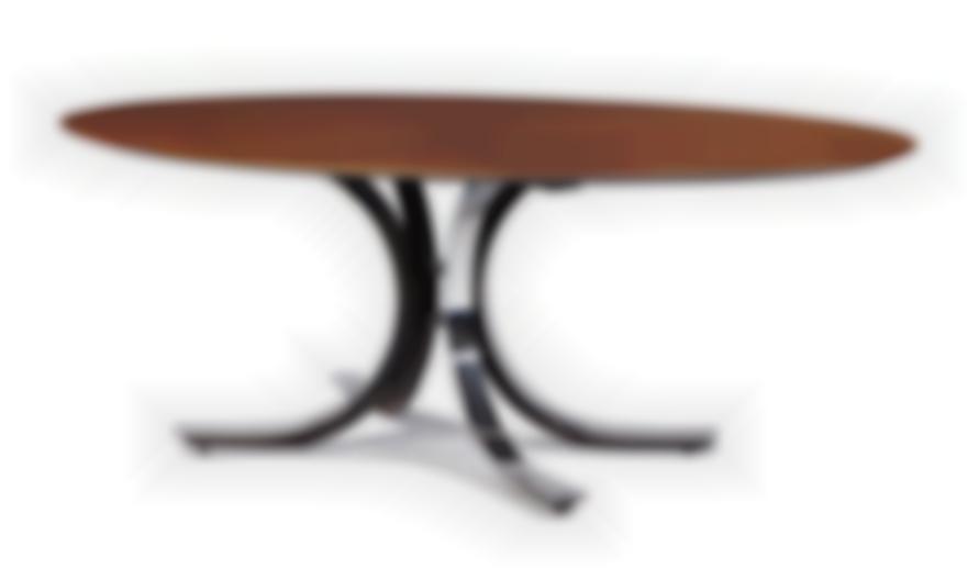 Osvaldo Borsani-Starburst Table-1968
