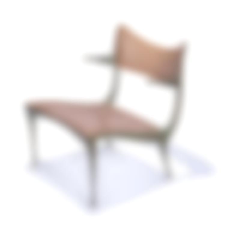 Dan Johnson - Gazelle Chair-1958