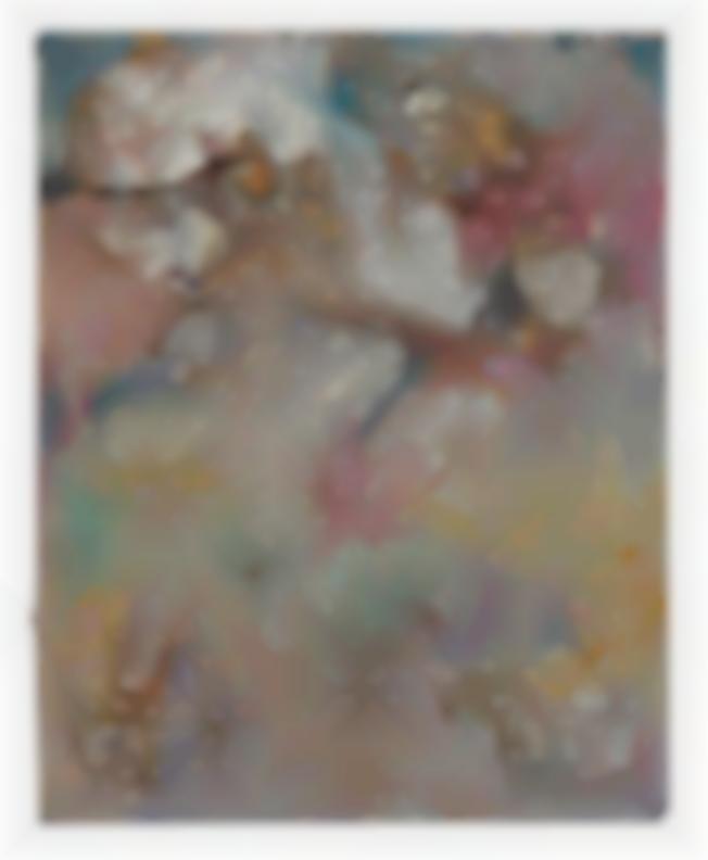 John Altoon-Desert-1958
