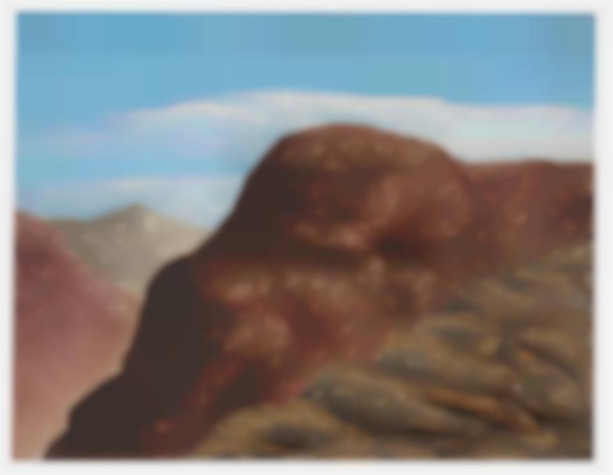 Llyn Foulkes-Landscape #23-1996