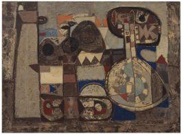 Augustin Ubeda - Untitled-1958