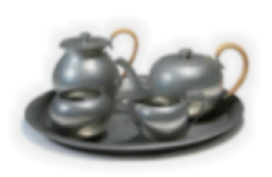 Porter Blanchard - Tea And Coffee Service (5)-1964