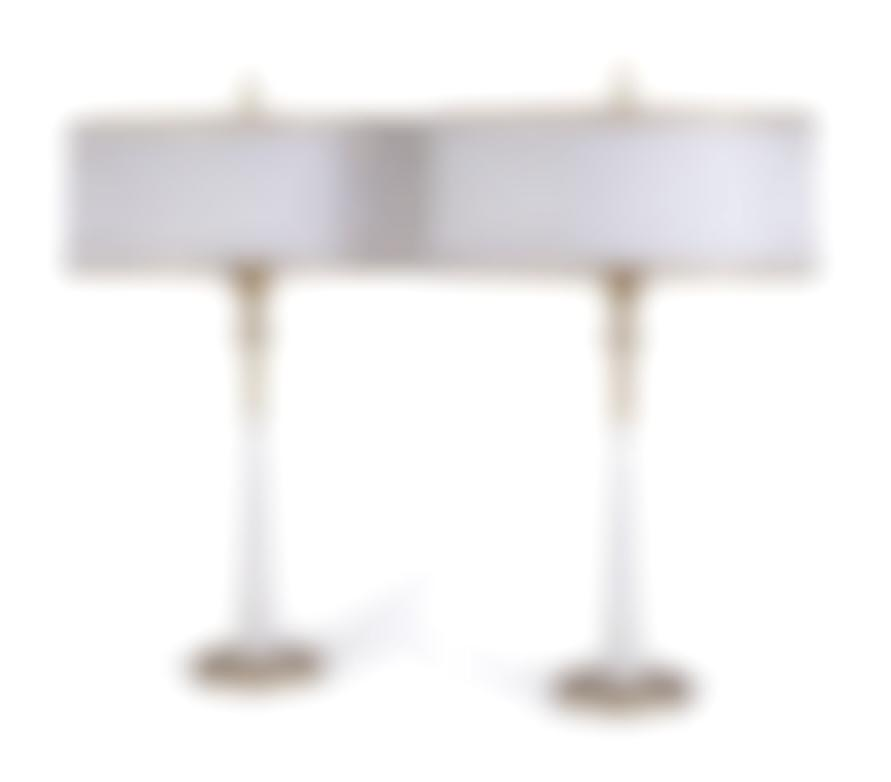 American Modern - Table Lamps (2)-1965