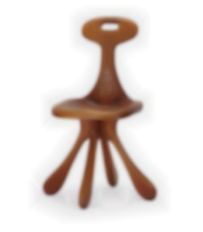 Jocko Johnson - Side Chair-1969