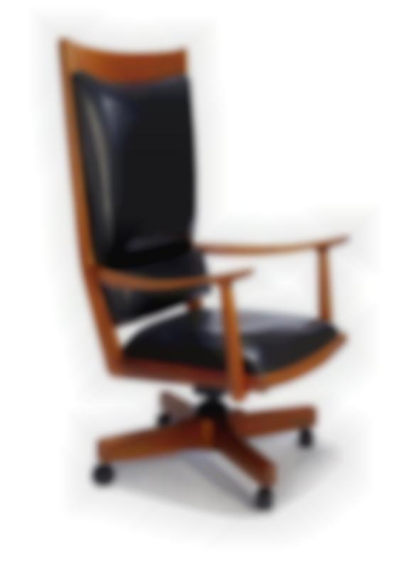 Sam Maloof - Executive Desk Chair-1968