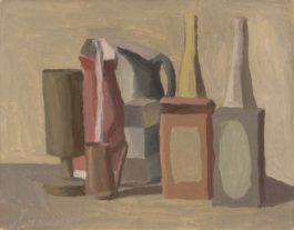 Giorgio Morandi-Natura Morta-1942
