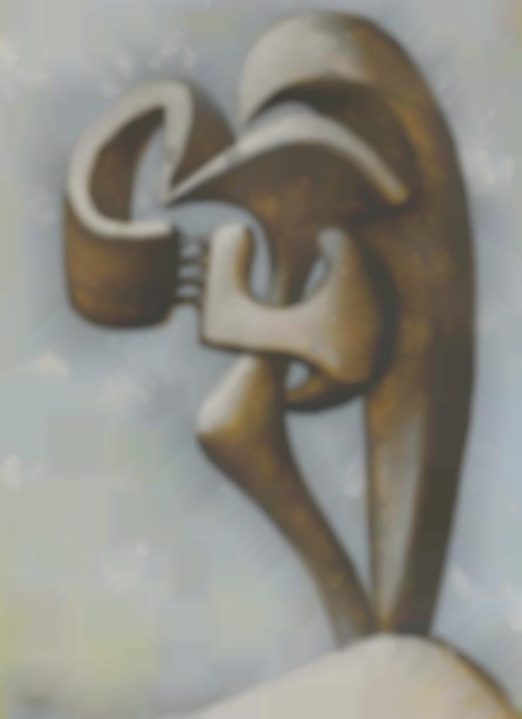 Pablo Picasso-Figure-1930