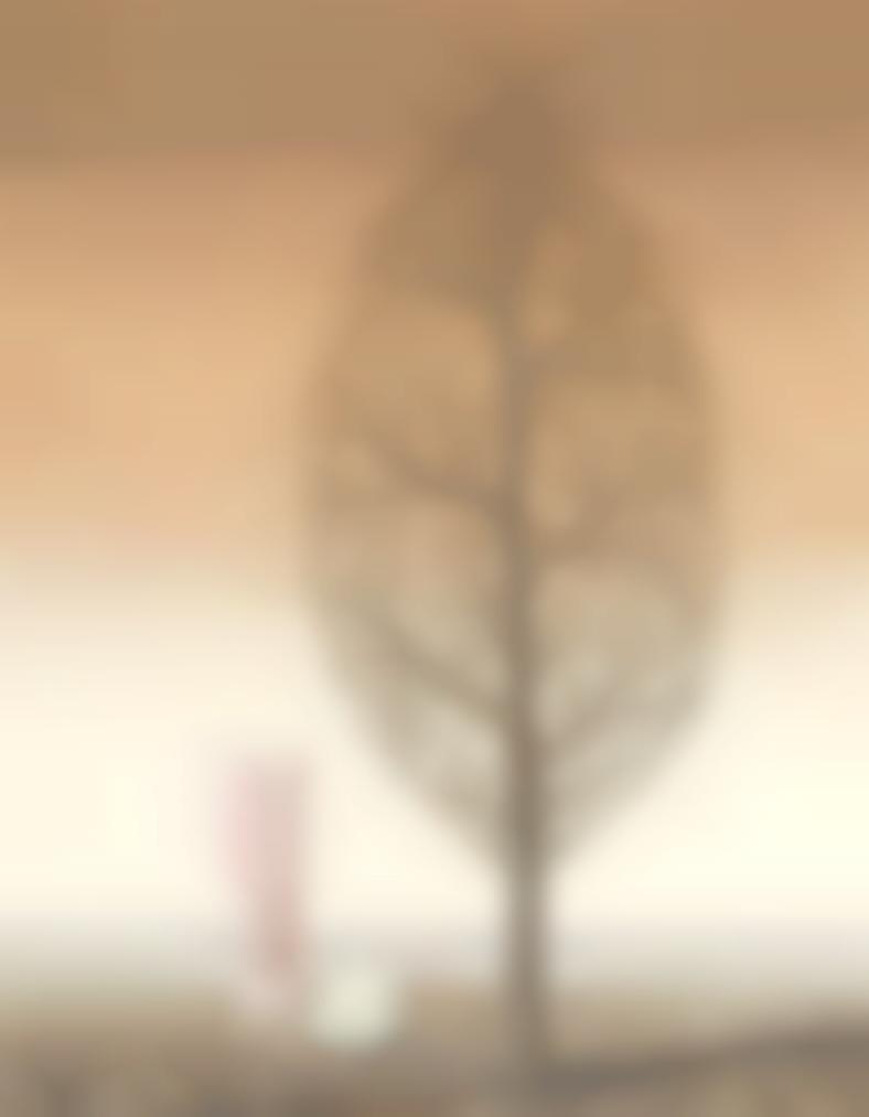 Rene Magritte-La Recherche De Labsolu-1948