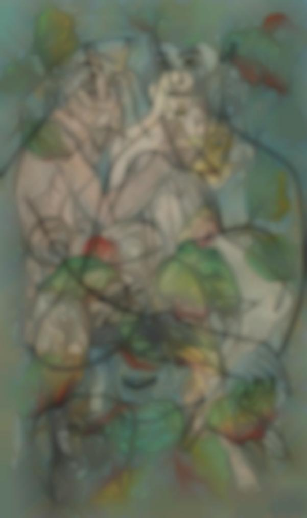 Francis Picabia-Iris-1929