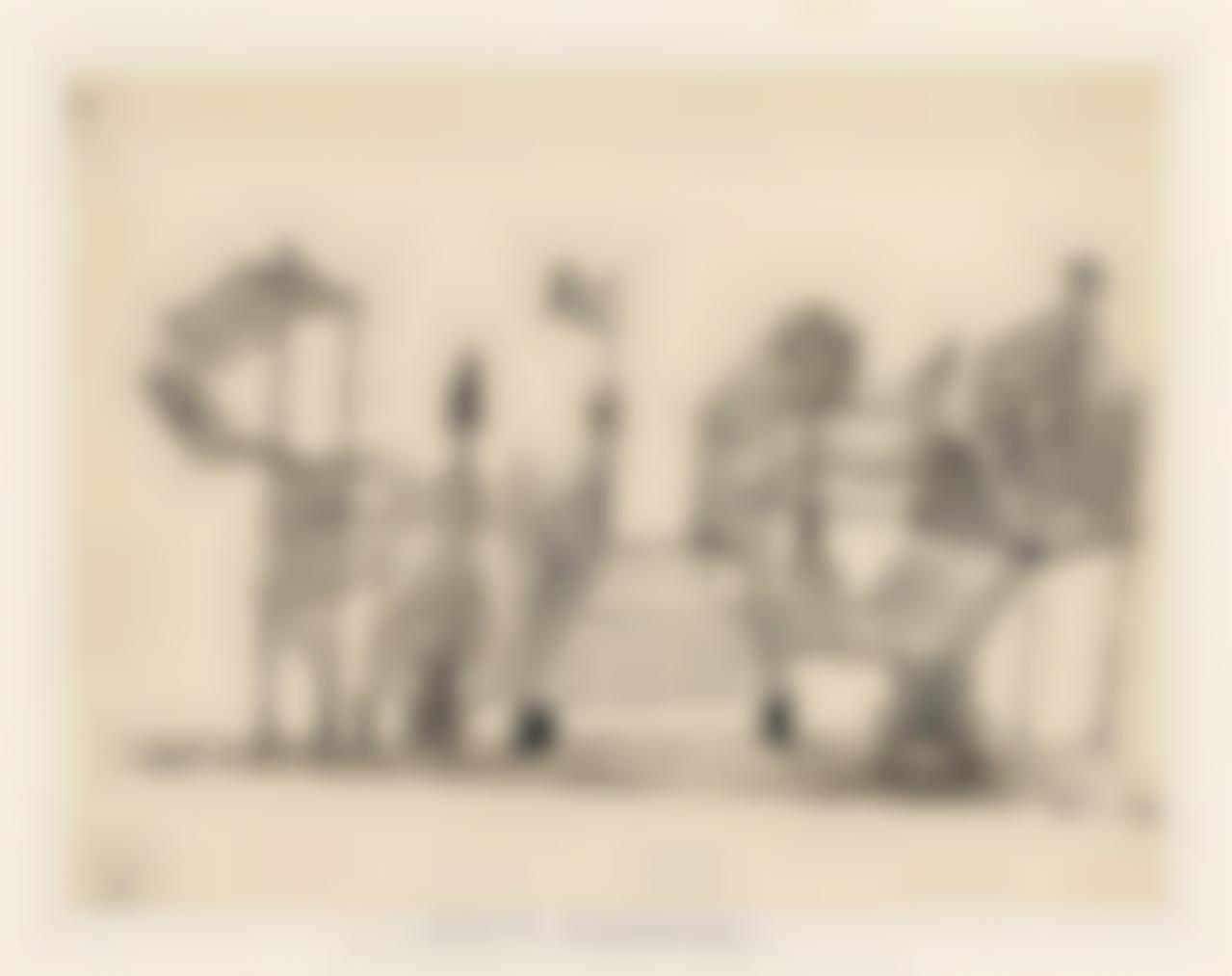 Paul Klee-Heimgartenanlage (Home Garden Plot)-1921