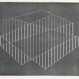 Josef Albers-Fenced-1944