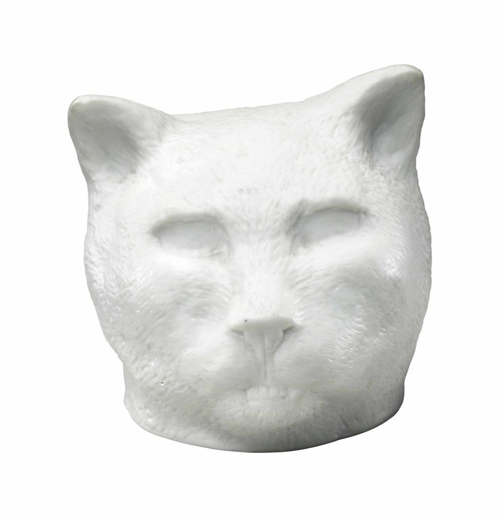 Kiki Smith-Cat-1999