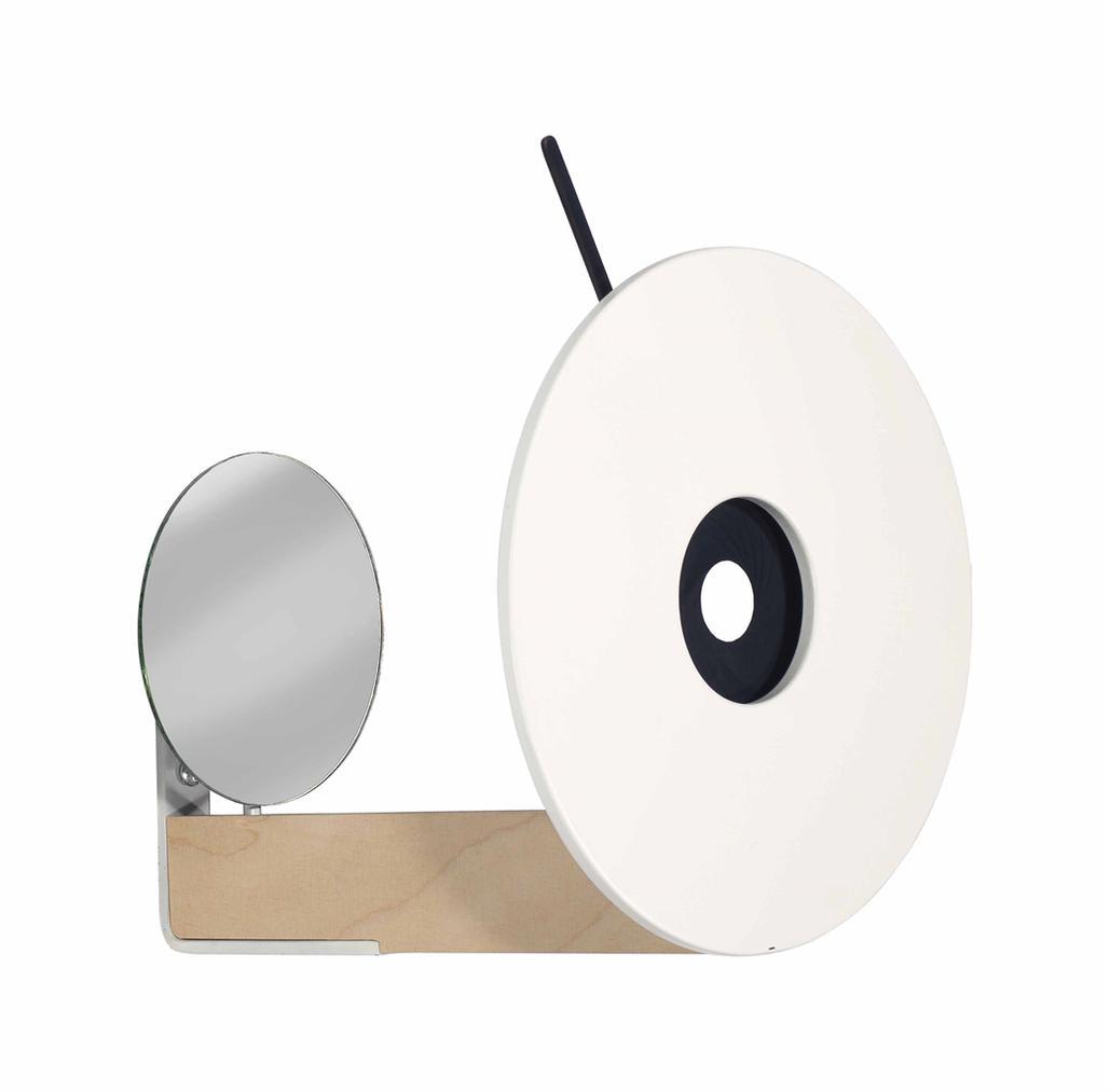 Olafur Eliasson-Eye Eye-2002