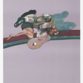 Francis Bacon-Triptych-1975
