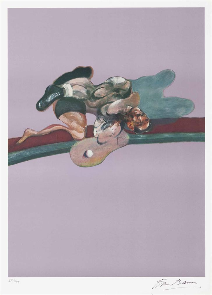 Francis Bacon-Triptych-1975