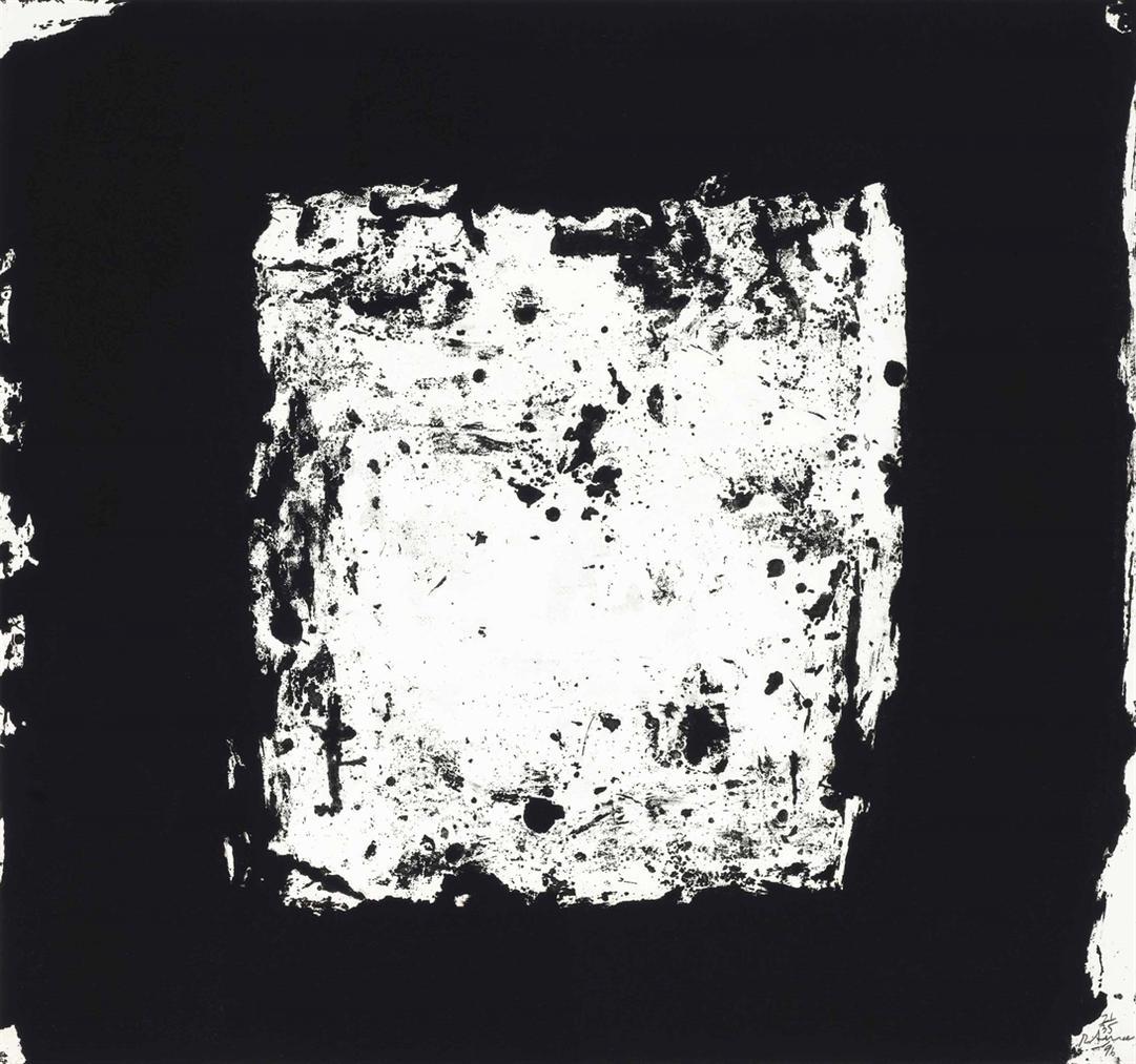 Richard Serra-Broad Cove Marsh II-1996