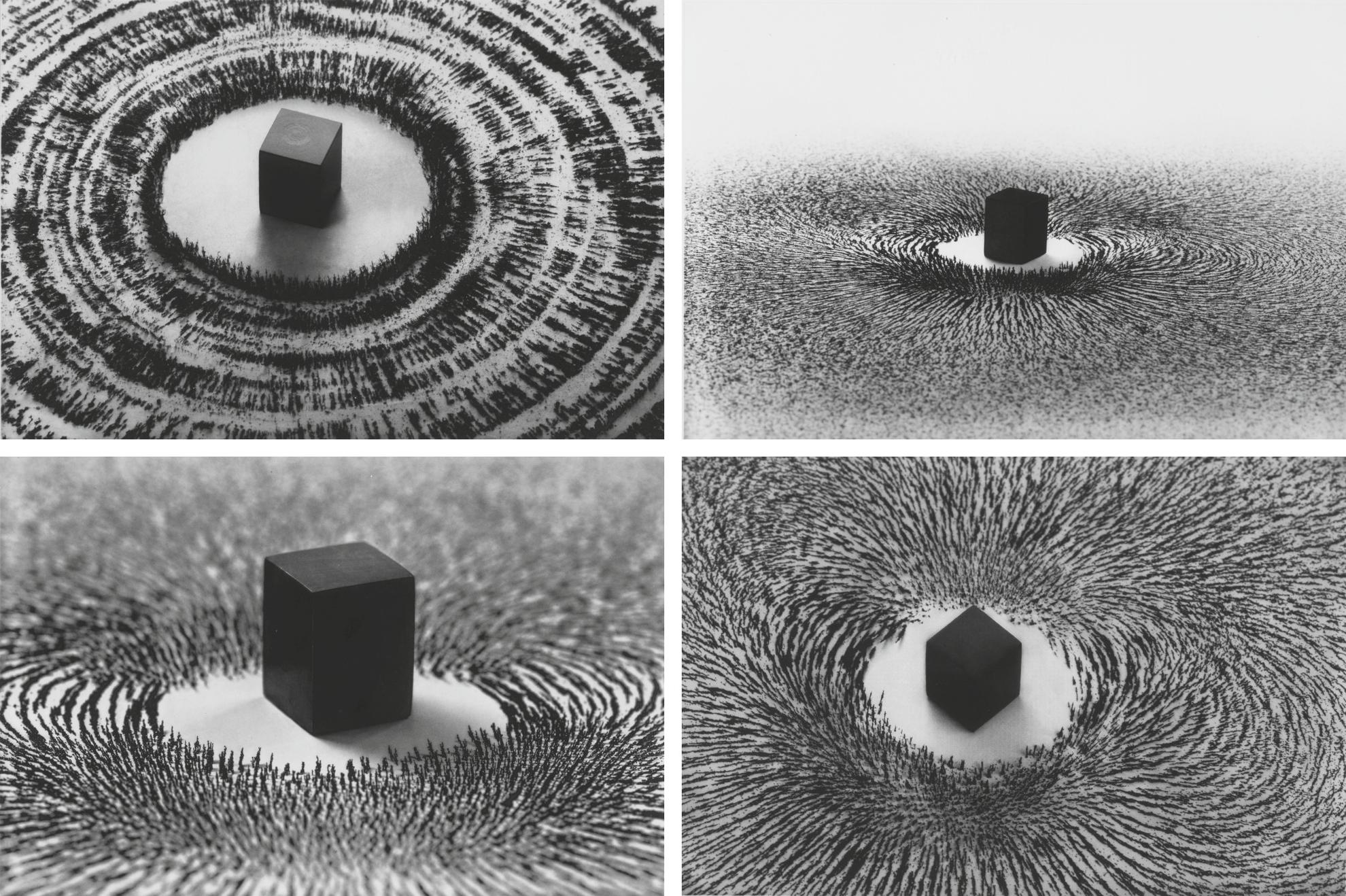 Ahmed Mater-Magnetism Portfolio-2012