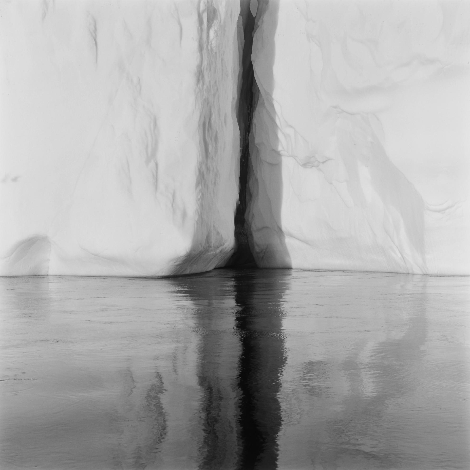 Lynn Davis-Iceberg No. 30, Disko Bay, Greenland-2000