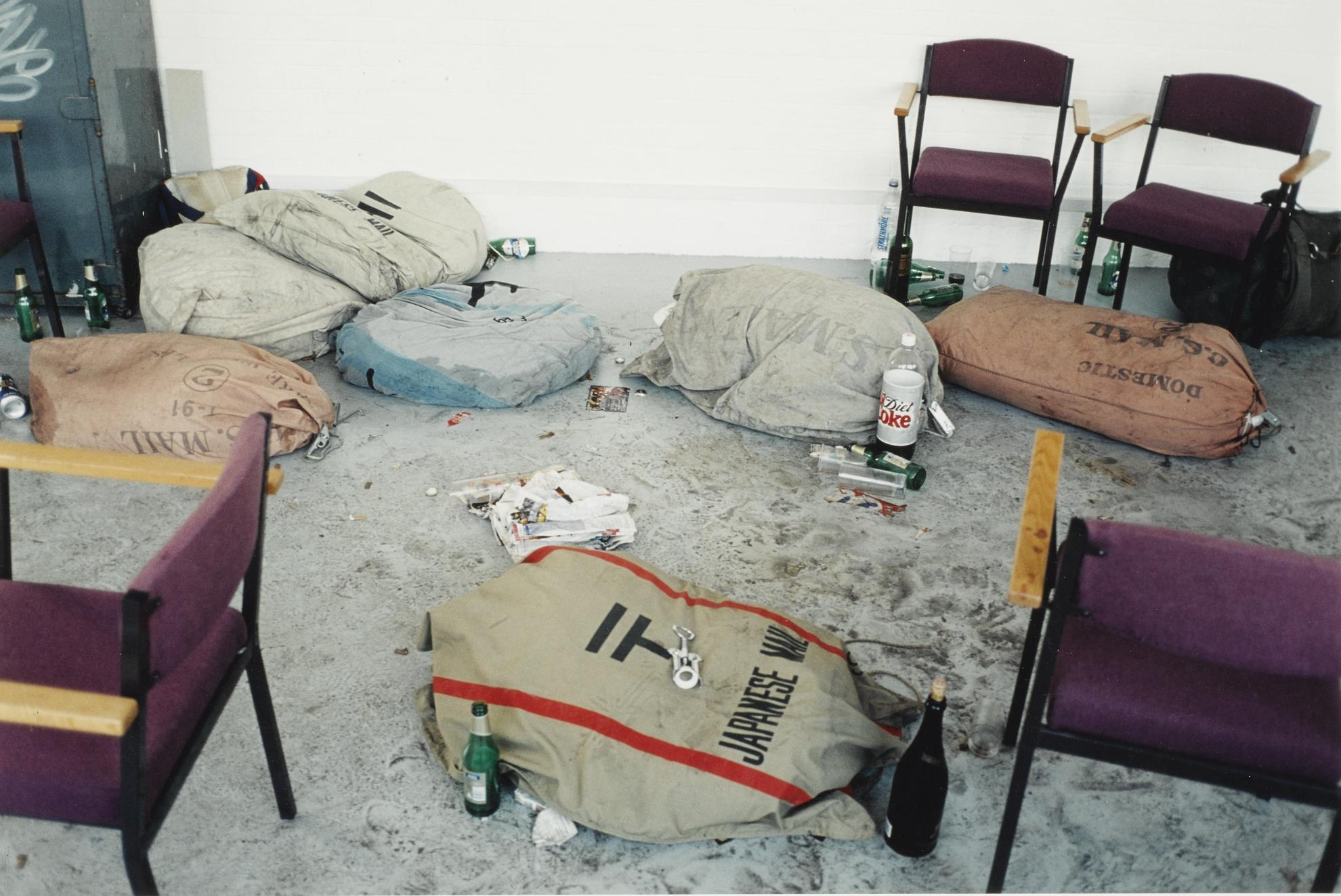 Wolfgang Tillmans-After Party (A)-2002