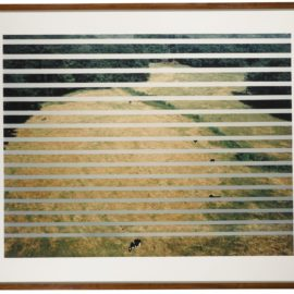 Andreas Gursky-Autobahn, Mettmann-1993