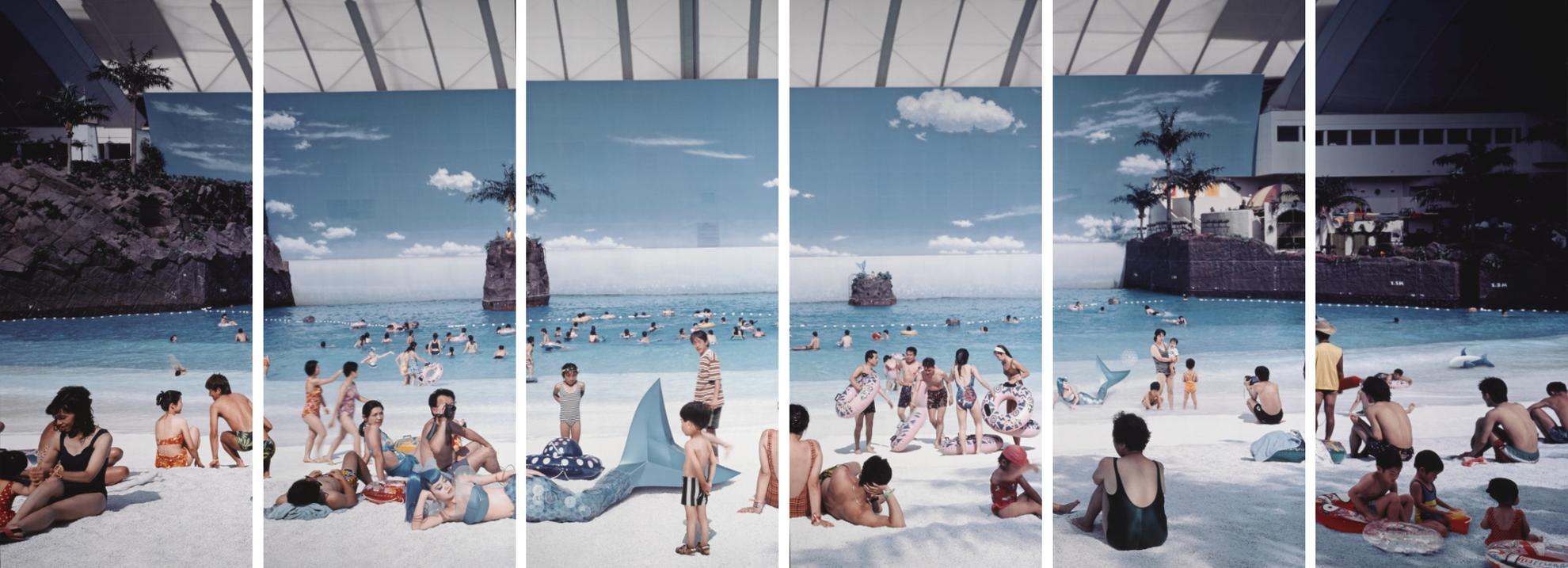 Mariko Mori-Empty Dream-1995