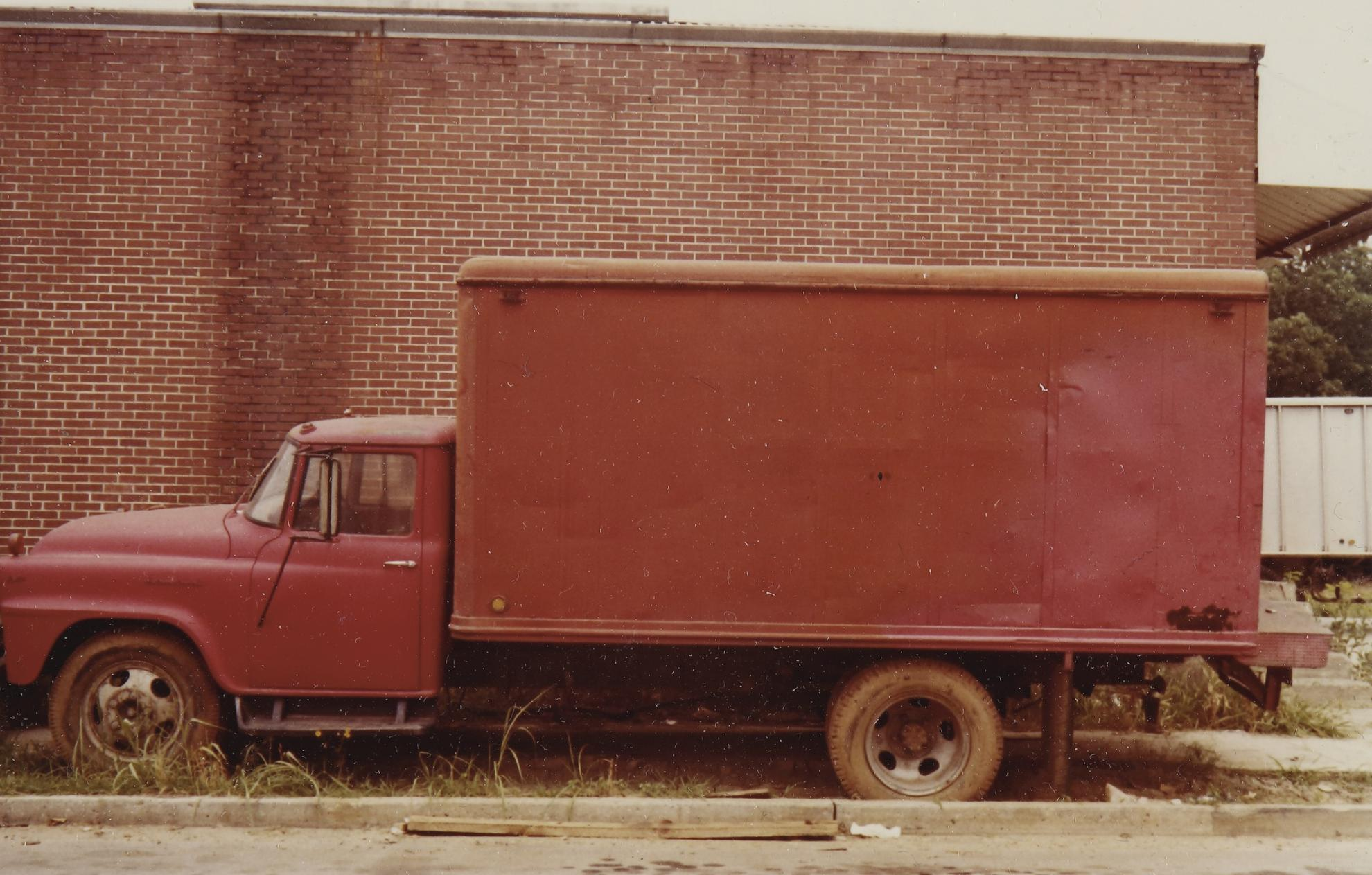 William Eggleston-Untitled-1970