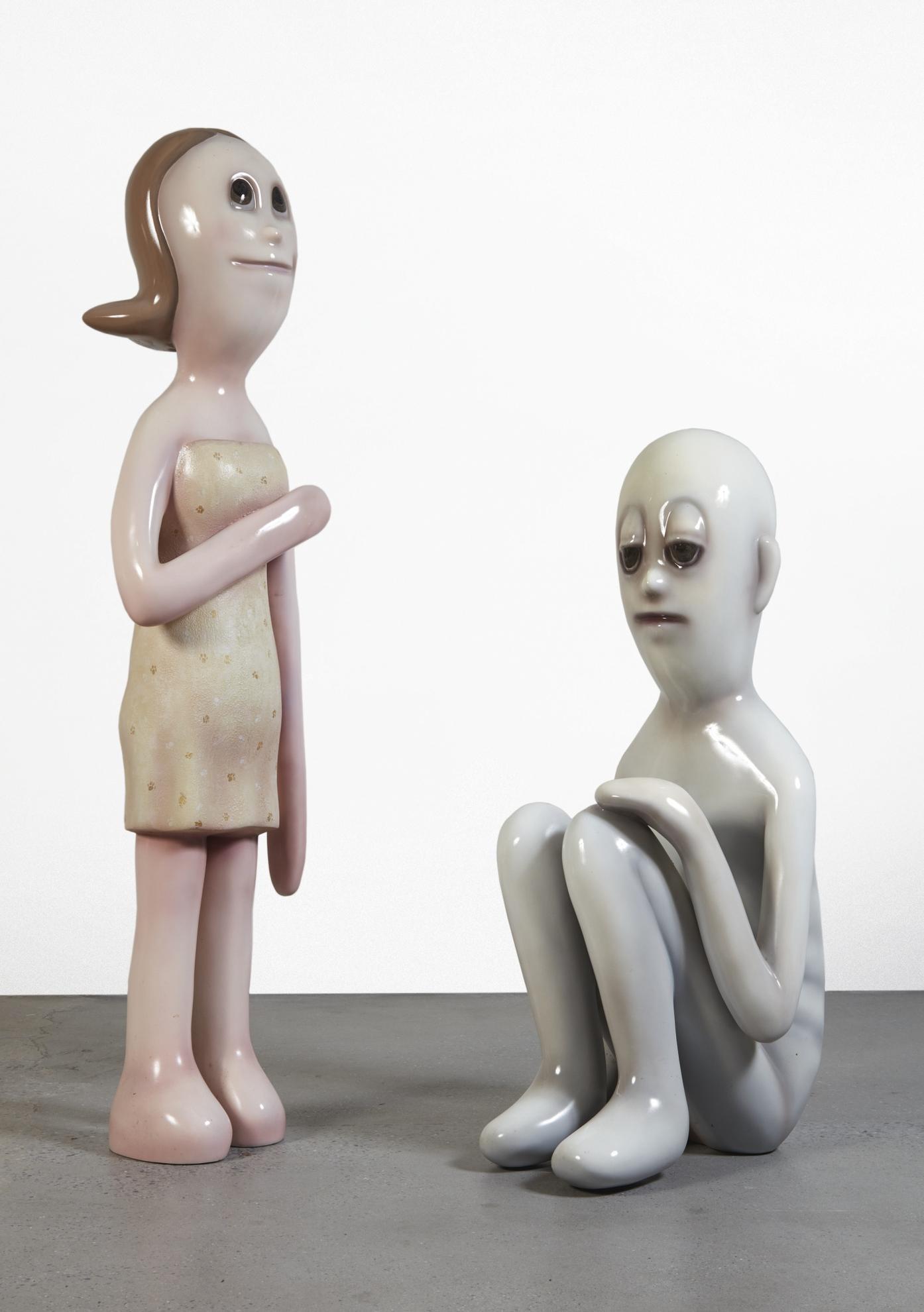 Naoki Koide - A Couple-2004