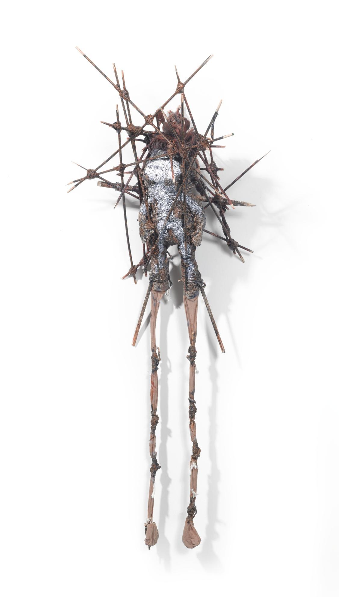 Kim Jones - Untitled (Doll)-2004