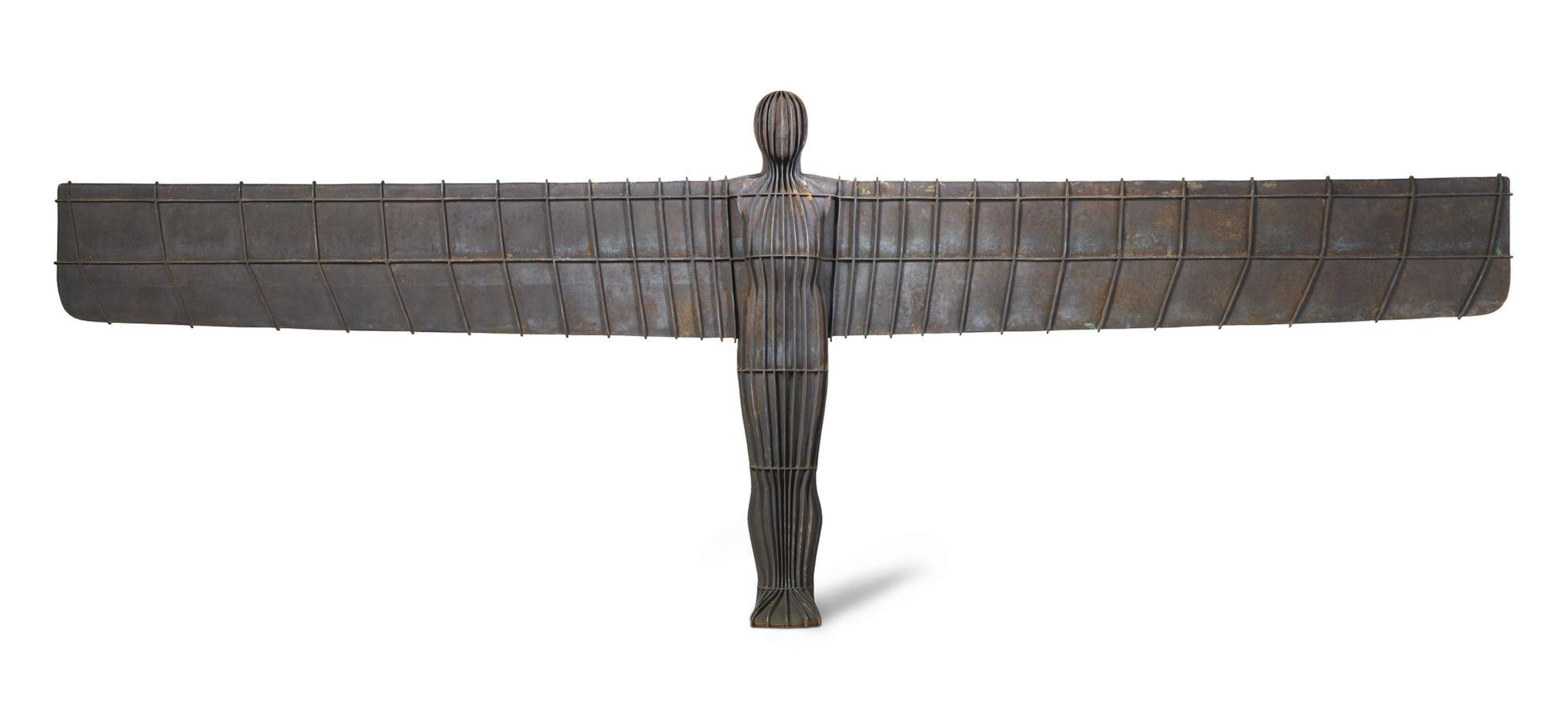 Antony Gormley-Angel Of The North-1997