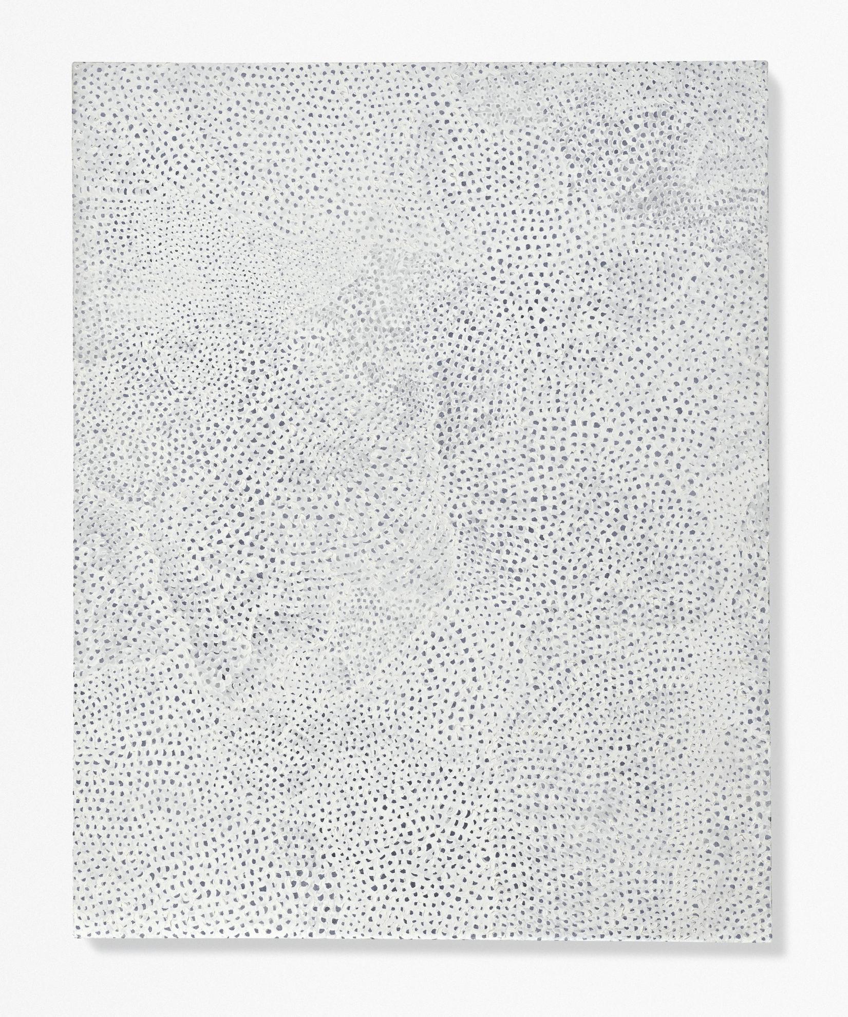 Yayoi Kusama-Infinity Nets (Oq4)-2000