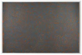 Sol LeWitt-Irregular Grid-1999