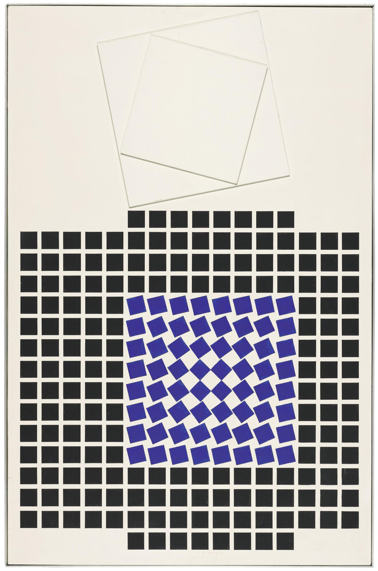 Victor Vasarely-Likka-B-Pos-1965