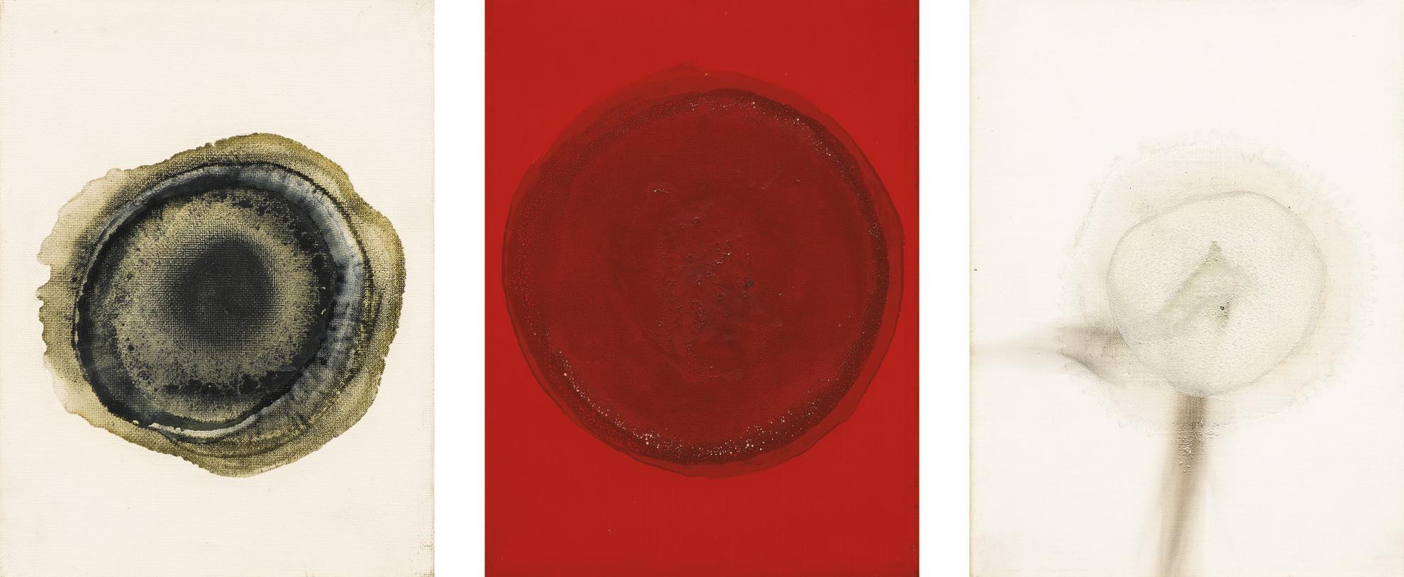 Otto Piene-Untitled-1962
