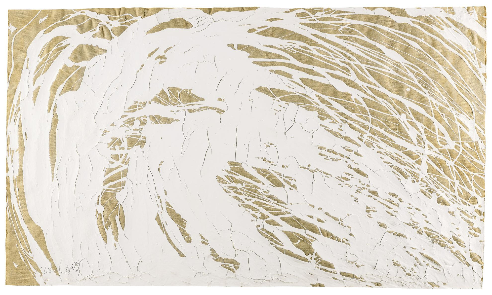 Seung-Taek Lee - Untitled-1968
